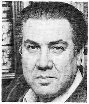 Jose Luis Martin Descalzo
