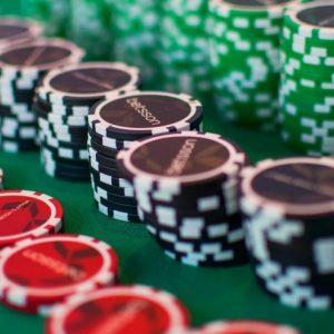 Casino speelgeld