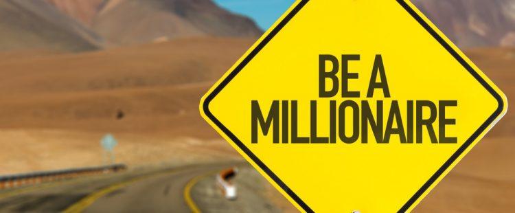Miljonair worden bij een online casino